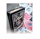 Bicycle Ultra Gaff  da Ellusionist com 3 DVDs   #410