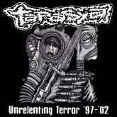 Tapasya – unrelenting terror 97-02