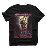 Camiseta Meliah Rage