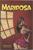 HQ - MARIPOSA - 2ª edição