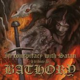 CD Bathory: In Conspiracy With Satan – A Tribute To Bathory
