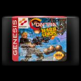 Contra Hard Corps (REPRO)