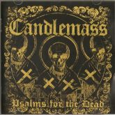 Candlemass ‎– Psalms For The Dead