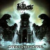 KILLERS - Cités Interdites (LP)