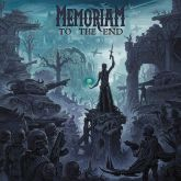 Memoriam - To The End - CD