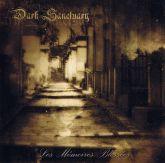 Dark Sanctuary – Les Mémoires Blessées - CD