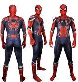 * Homem Aranha de Ferro PRONTA ENTREGA Ref1541