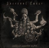 Infernal Curse - Ceilanic Exhumations - 7 Ep