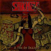 Sakhet - A Voz de Sakhet