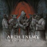 CD Arch Enemy – War Eternal