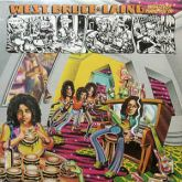 LP 12 - West, Bruce & Laing – Whatever Turns You On