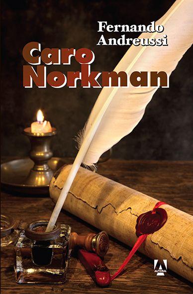 Caro Norkman