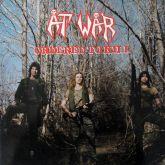 At War – Ordered To Kill (CD)
