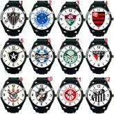 Kit 5 relógios pulso preço atacado para revenda