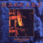 Box - Haggard Haggard - Awaking The Gods: Live In Mexico (+DVD)