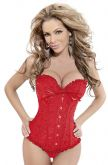 Corset Overbust BC5604