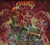 Avulsed - Night of the Living Deathgenerations (Importado - 2 cds + 1 DVD)