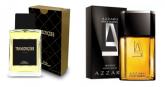 Perfume Transcrições 01 (Ref. Azzaro)