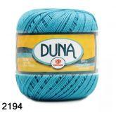 LINHA DUNA COR 2194 TURQUESA