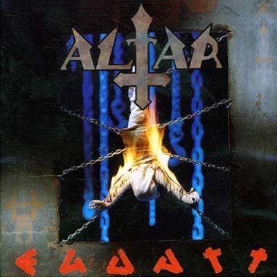 Altar - Egoart