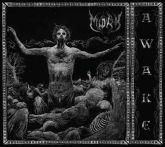 """MORK - Awake """"Digipack CD"""" Black Metal"""