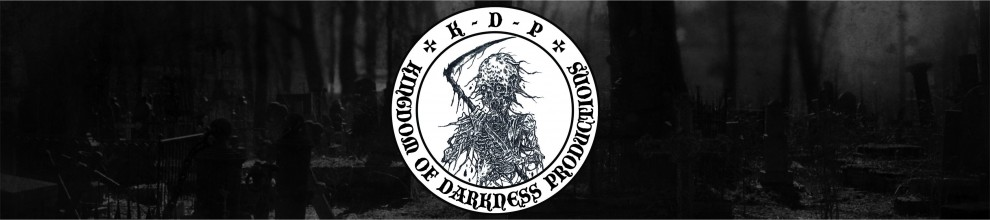Kingdom of Darkness Productions