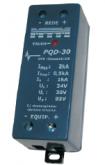 PQD-30 Protetor de Surto p/ Rede DC 24V 2kA