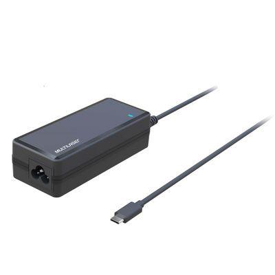 Fonte Universal Multilaser Para Dispositivos Type C