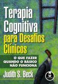Terapia Cognitiva para Desafios Clínicos