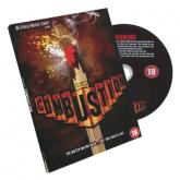 Combustion by Arron Jones - DVD-R  #1186