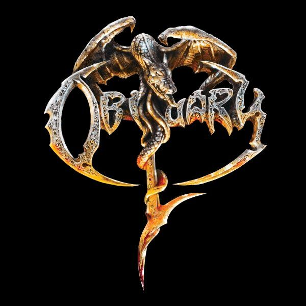 CD Obituary - Obituary -Importado