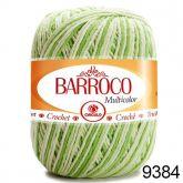 BARROCO MULTICOLOR 9384 - GREENERY