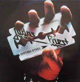 LP 12 - Judas Priest – British Steel