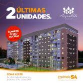Apartamento no Condominio Acqua Blu Residence - Teresina