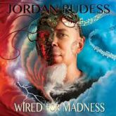 CD - Jordan Rudess ‎– Wired For Madness