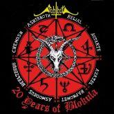 Sabbat - 20 Years of Blokula (10 Cópias)