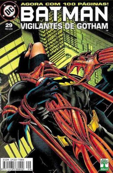 530102 - Batman Vigilantes de Gotham 29