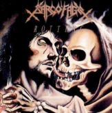 SARCOFAGO - ROTTING - LP (REMASTERIZED)