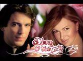 DVD Novela A Dama de Rosa - Dublada - 19 DVDs - Frete Gratis