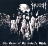 MALKUTH – The Dance Of The Satans Bitch