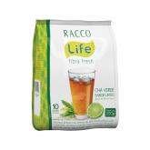 Fibra fresh - chá verde sabor limão