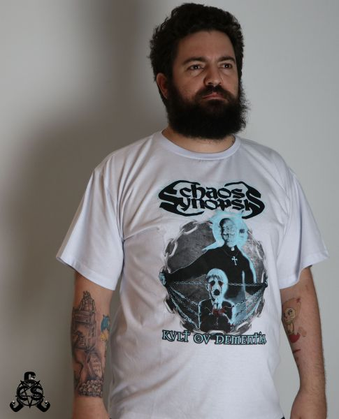 Camiseta Kvlt ov Dementia