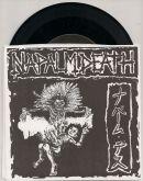 Compacto 7 - Napalm Death / S.O.B. (Split)