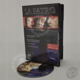 DVD La Patro