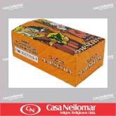 009007 - Baralho O Novo Tarot de Marselha - 78 cartas