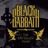 CD Black Sabbath - The Ray Gillen Years