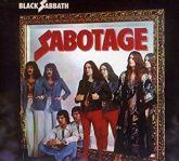 CD Black Sabbath – Sabotage (Slipcase)