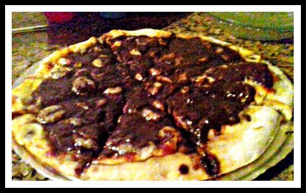 COMBO - 02 BANANA c CHOCOLATE G