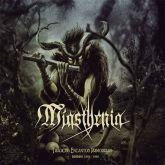 CD -  Miasthenia – Trágicos Encantos Primordiais: Demos 1995 ~ 1996