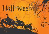 Papel Arroz Halloween A4 002 1un